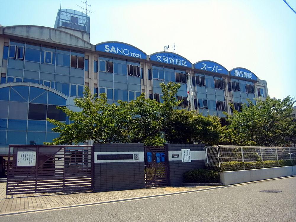 府立佐野工科高校で3Dプリンターを導入