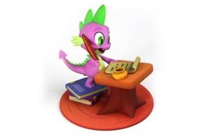 ハスブロとshapewaysの3Dプリント玩具4