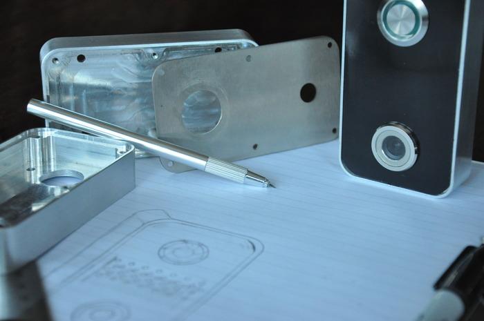 i-BELLのデザイン
