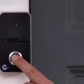 Wifi対応ドアホンのKickstarterプロジェクト i-BELL