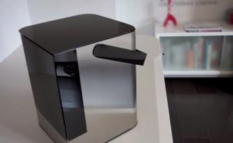 低価格 光造形3Dプリンター