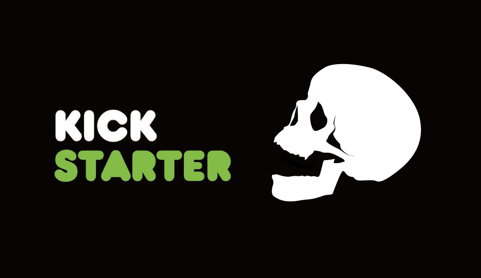 Kickstarterは死んだのか?