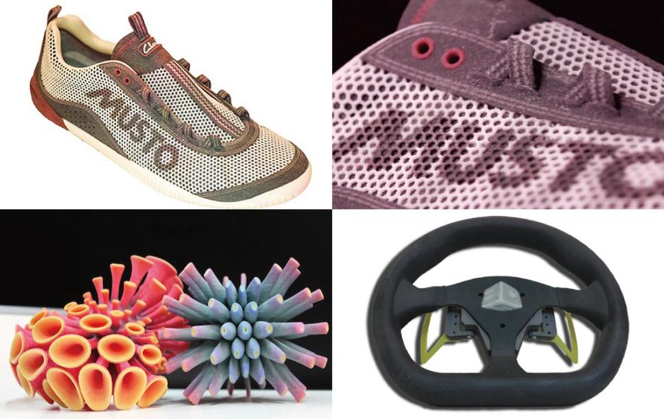 出典:3D Systems公式サイトより