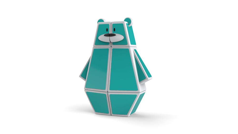 Ozo Bear