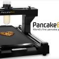 パンケーキボット(PancakeBot)