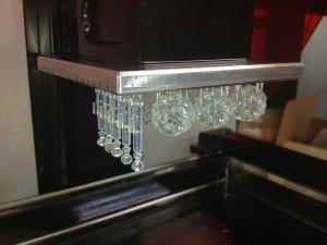 ワックス樹脂 3Dプリント2