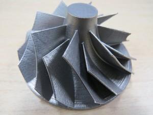 金属の3Dプリント2