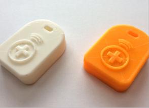3Dプリンター PLAやABS3