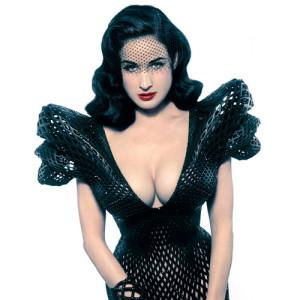 3Dプリントドレス