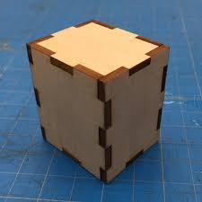 ただの四角い箱