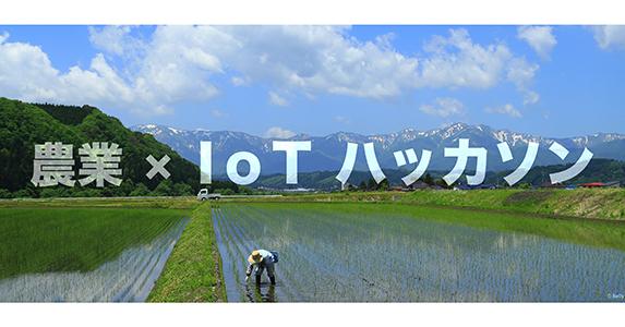 農業IOT