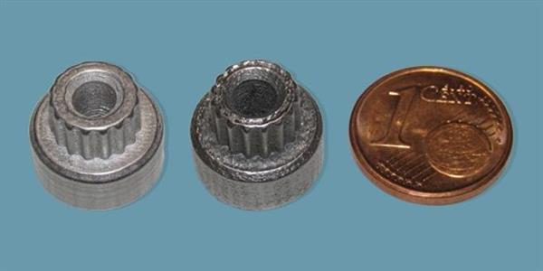 3Dプリンターの交換部品