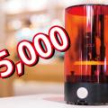 光造形プリンター スパークメーカー