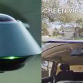 車載用360度カメラ