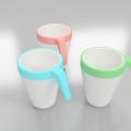 Fusion360で作ったマグカップ