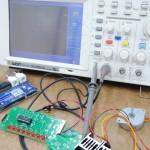 オシロスコープ・ロジックアナライザ入門-測定器・計測器を使う