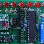 Arduino互換機を組み立ててマイコン工作の基礎
