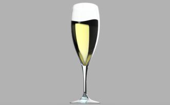 Fusion360の回転でワイングラスを作る