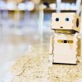 ロボットを開発できる「HACO」