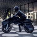 3Dプリントバイク