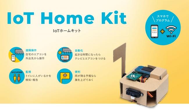IoTホームキット