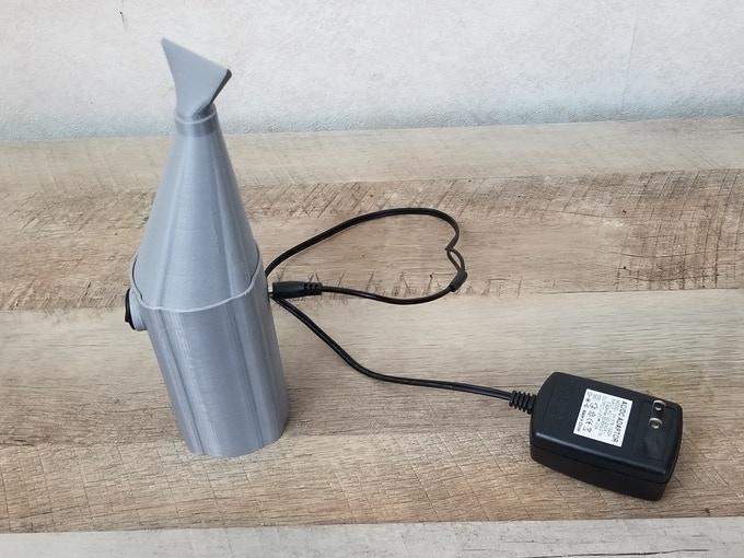小型掃除機Ultravac