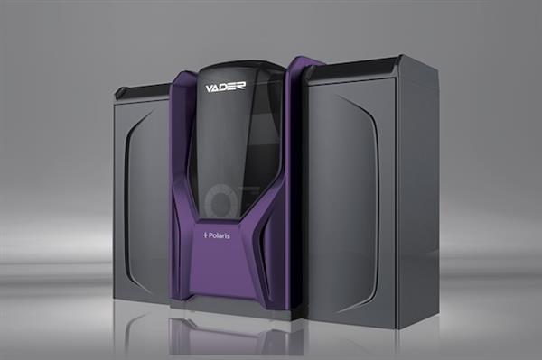 金属3DプリントベンチャーのVader Systems