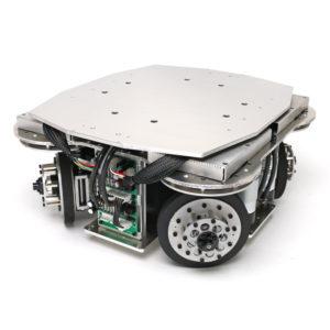 ヴイストン株式会社 4WDSローバーVer2.0