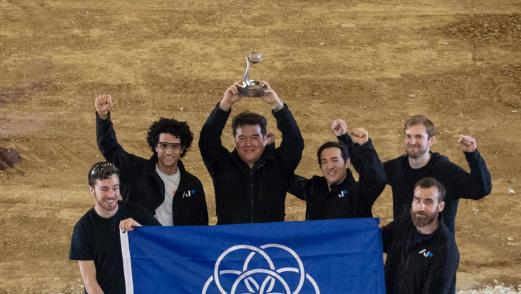 出典:AI SpaceFactory 優勝したAI SpaceFactoryのチーム