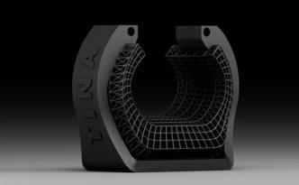 出典:UNYQ イケアのゲーマー向け3Dプリント製品