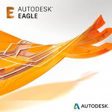 回路CADのEAGLE