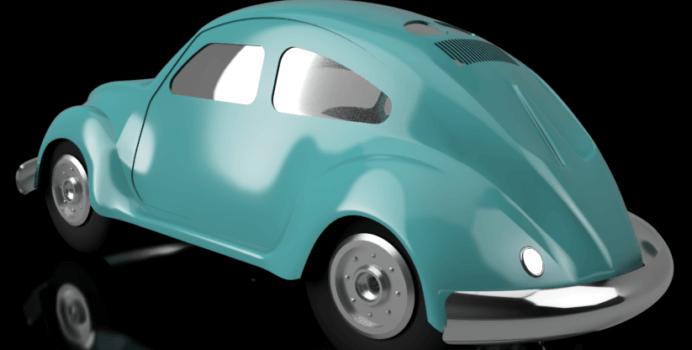 car03-00 車の質感を完成させる