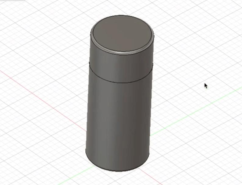 P2-05 パッケージのボディが完成