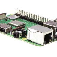 SDカードが不要になったRaspberry Piの最新モデルが国内でも販売開始