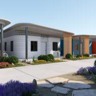 ホームレス問題と戦う!3Dプリント住宅プロジェクト