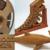 木彫り調を表現! 新タイプの木質3Dプリントのための「木粉PPフィラメント」